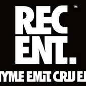 RHYME EMIT CRU LOGO DESIGN
